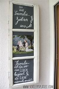 Alte Fensterrahmen Gestalten : die besten 25 alte fenster ideen auf pinterest alte ~ Lizthompson.info Haus und Dekorationen
