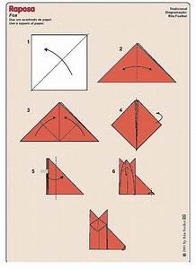 Images Of Origami Tutorials