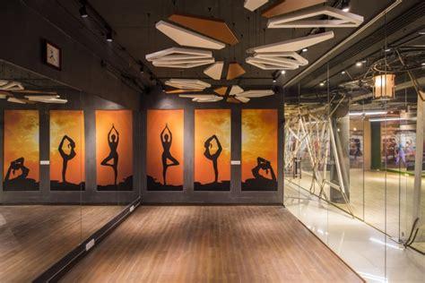 moksha fitness  spa  studio ardete panchkula india
