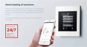 Danfoss Smart Home : danfoss link ~ Buech-reservation.com Haus und Dekorationen