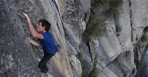 The Ascent Alex Honnold Cbs News