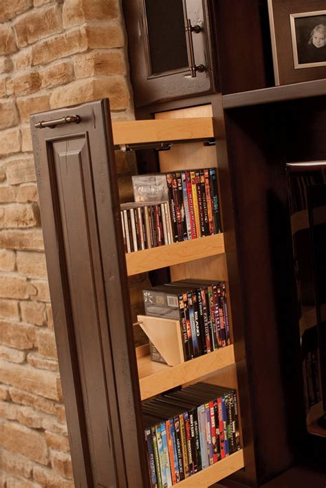 build a dvd cabinet creative diy cd and dvd storage ideas or solutions hative