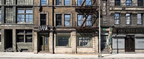 Badmöbel Set New York by New York Backlot