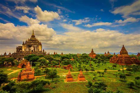 Bagan | Best Destination Myanmar
