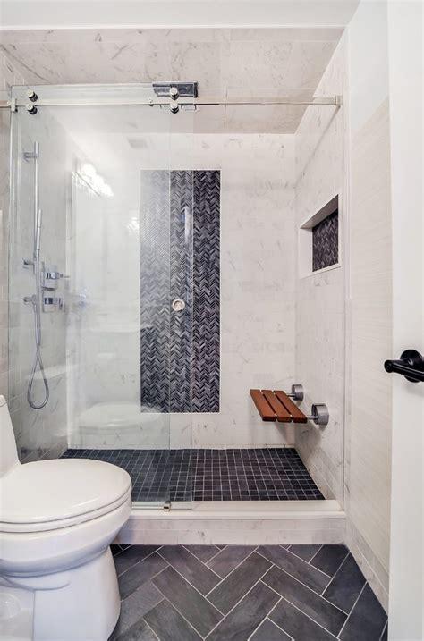 awesome white ceramic tile bathroom contemporary