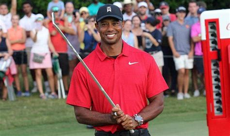 Tiger Woods Wins Tour Championship in Atlanta, His First ...