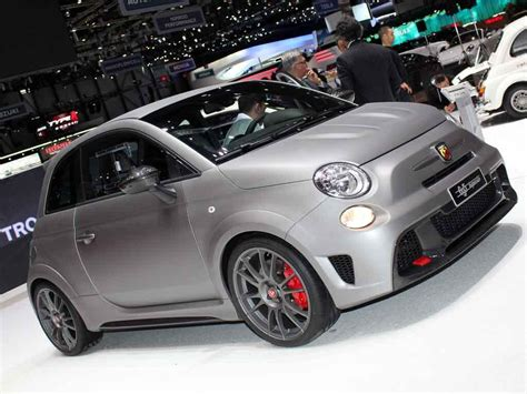 Fiat Performance by Fiat 500 Performance Cars Modified Cars And