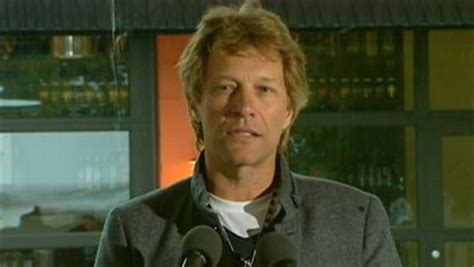 Jon Bon Jovi Daughter Stephanie Recovering From