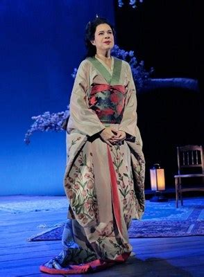 "Review An Exciting, Moving ""madame Butterfly""  Los"