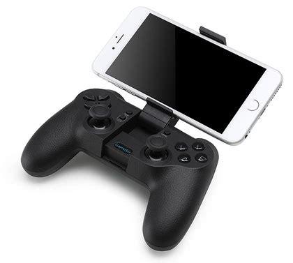 gamesir td android ios controller voor ryze tello dji