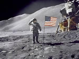 Moon Exploration, Lunar Exploration Information, Moon ...