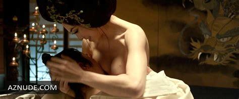 The Treacherous Nude Scenes Aznude
