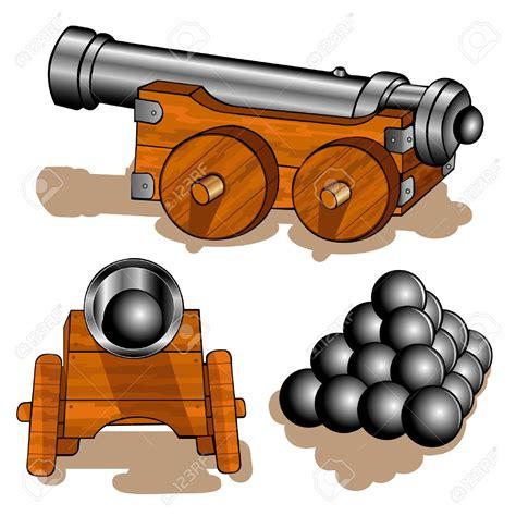 Cannon Clip Cannon Clipart Clipground
