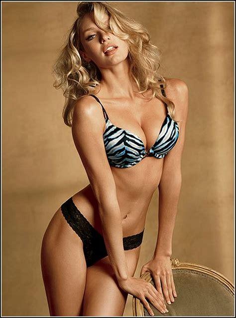 Harga S Secret Supermodel models fitness s