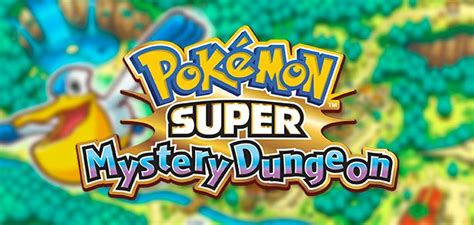 pok 201 mon super mystery dungeon non sar 192 free to play