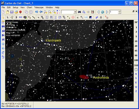 cartes du ciel wikipedia