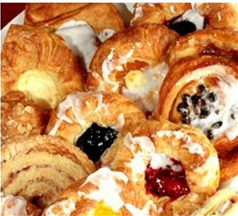 danish pastries   bread machine dough cycle