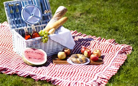 Ideas For Kitchen Themes - perfect picnic ideas for summer