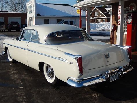 Chrysler For Sale by 1955 Chrysler C300 For Sale
