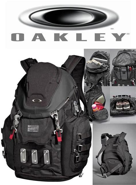 the kitchen sink backpack brand new oakley kitchen sink backpack black 92060 nwt 6068