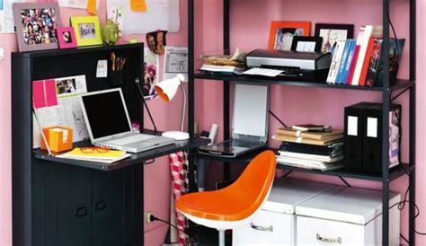 comment decorer bureau ado