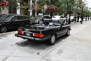 Mercedes 560 Sl : used 1989 mercedes benz 560sl 560 sl for sale special ~ Melissatoandfro.com Idées de Décoration