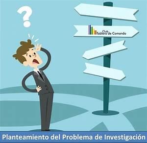 Planteamiento Del Problema Como Describirlo F U00e1cil Y R U00e1pido