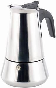 Espressokocher Dichtungsring Durchmesser : cucina di modena espressokocher espressomaschine test 2019 ~ Fotosdekora.club Haus und Dekorationen