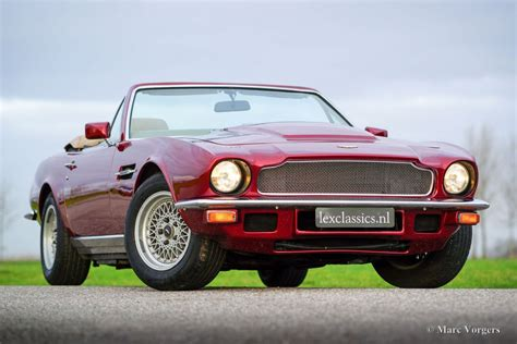 aston martin v8 volante aston martin v8 volante 1979 welcome to classicargarage