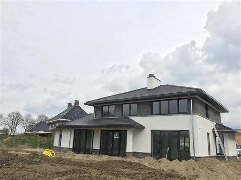 eigen huis bouwen catalogus budget huis bouwen best moderne woning bouwen with budget