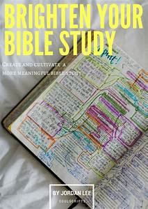 17 Best ideas about Bible Highlighting on Pinterest ...