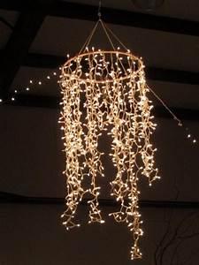 30 Cool String Lights DIY Ideas Hative