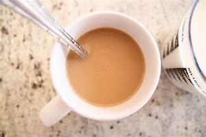 Vanilla Bean Coffee Creamer | Cooking and Recipes