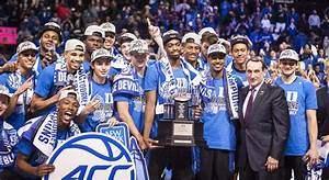 Duke basketball: Looking ahead to 2017-18 | ACC Xtra ...