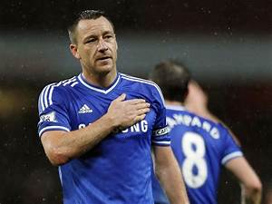 Without John Terry, Chelsea risk going the way of Arsenal ...  Terry