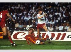 The Great World Cup Goals, #28 Zbigniew Boniek Poland