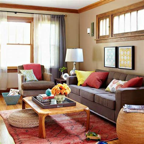 Welcher Teppich Passt Zu Braunem Sofa Wohnzimmer Ideen Mit Brauner