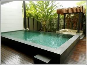 Kleiner Garten Mit Pool : gartengestaltung kleiner garten mit pool garten house und dekor galerie lr45g62gbw ~ Markanthonyermac.com Haus und Dekorationen