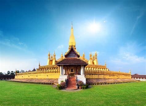 4d3n Laos Vientiane Highlights
