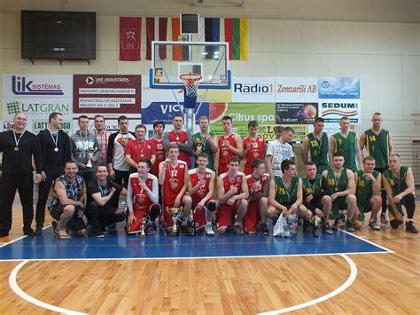 Noslēdzies 20142015 g. Jēkabpils atklātais čempionāts ...