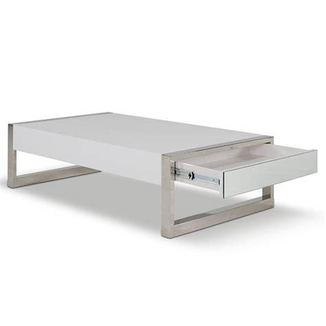 modern white table l modern white coffee table modern white coffee table