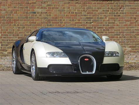 2007 Bugatti Veyron 16.4 For Sale