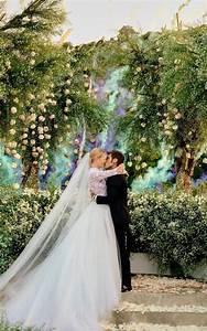 felicity jones charles guard wedding as fashion