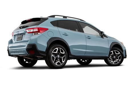 subaru crosstrek 2018 subaru crosstrek priced at 22 710 the torque report