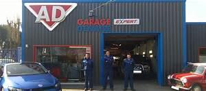 Garage Ad Expert : garage ad garage denaire entretien et r paration auto ~ Medecine-chirurgie-esthetiques.com Avis de Voitures