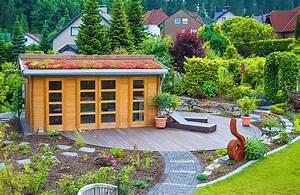 Gartenhaus Farbig Gestalten : gartenhaus farbig gestalten gartenhaus farblich gestalten my blog moderne gartenh user 50 ~ Orissabook.com Haus und Dekorationen