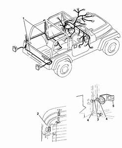 Wiring Diagram For 2003 Jeep Rubicon