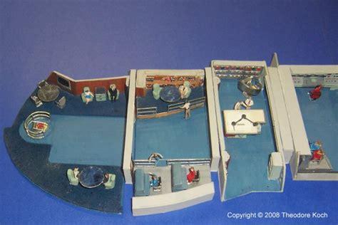 ted kochs cutaway seaview part  culttvmans fantastic