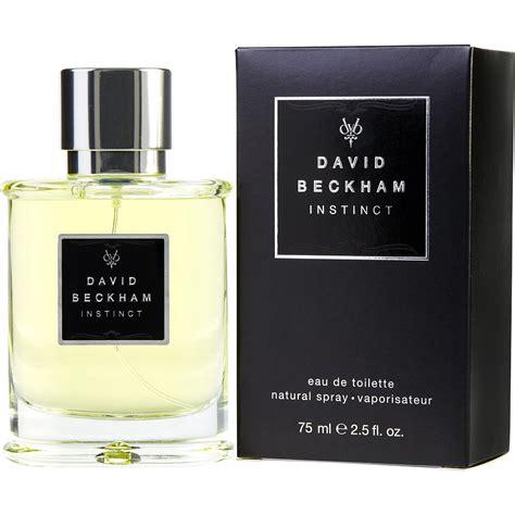 david beckham instinct eau de toilette fragrancenetcom
