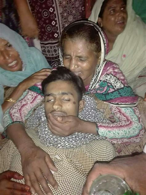Police in Pakistan Beat Christian Boy to Death, Father ...